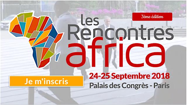 rencontres afrique